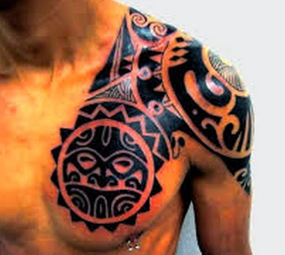 Aztex tattoo designs meanings