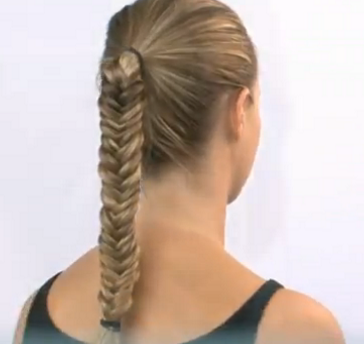 HD wallpapers hairstyle tips ponytail