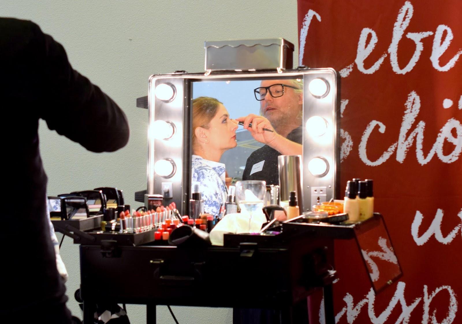 Beautypress Oktober 2015 Avon