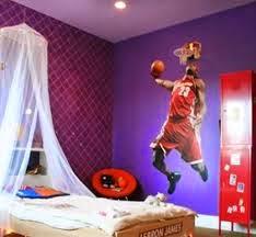 Nội thất với phong cách thể thao cho phòng ngủ của bé 6