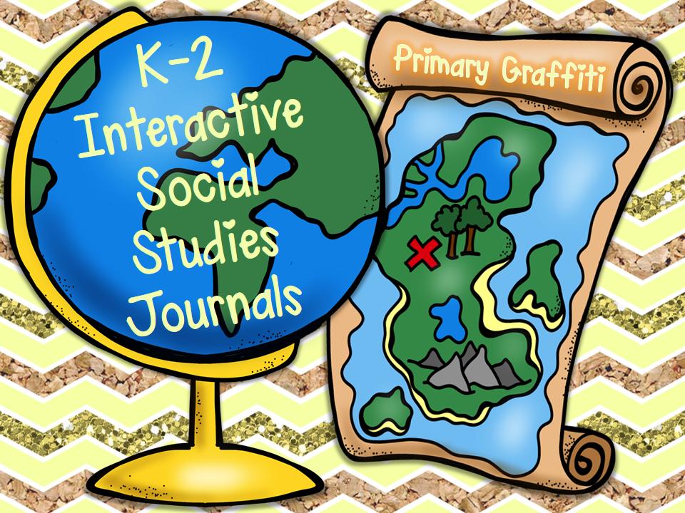 http://www.teacherspayteachers.com/Product/Interactive-Social-Studies-Journals-K-2-1425713