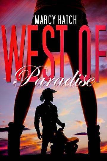 http://www.amazon.com/West-Paradise-Marcy-Hatch-ebook/dp/B00IZNUPTU/ref=sr_1_1?s=books&ie=UTF8&qid=1409360445&sr=1-1&keywords=west+of+paradise