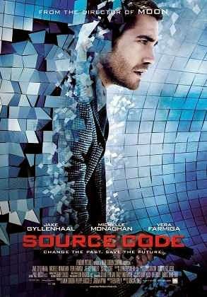 فيلم Source Code 2011 مترجم اون لاين