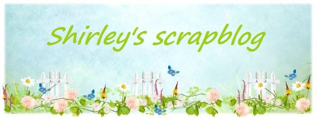 Shirley's scrapblog