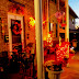 Welcome Autumn- Fall/Halloween Porch From Dusk to Night!!