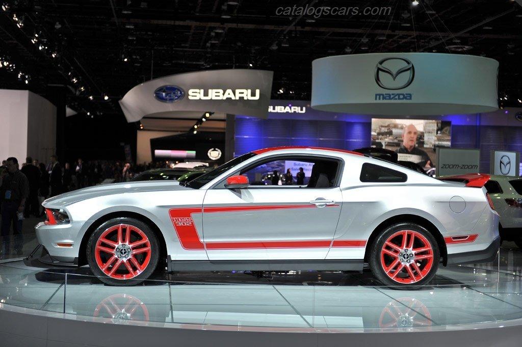 صور سيارة فورد موستنج بوس 302 2015 - اجمل خلفيات صور عربية فورد موستنج بوس 302 2015 - Ford Mustang Boss 302 Photos Ford-Mustang-Boss-302-2012-13.jpg