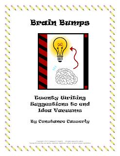 Brain Bumps Cover