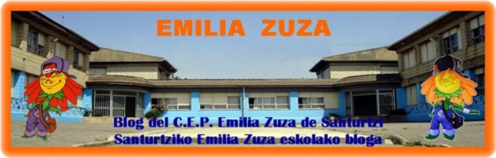 EMILIA ZUZA