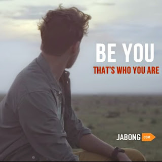 Be Who You Are - Jabong Ad Song / Jingle