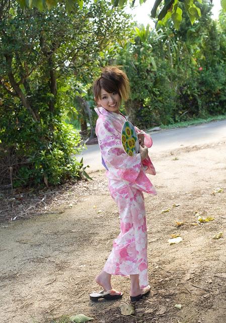 Akiyama Shoko 秋山祥子 Photos 09