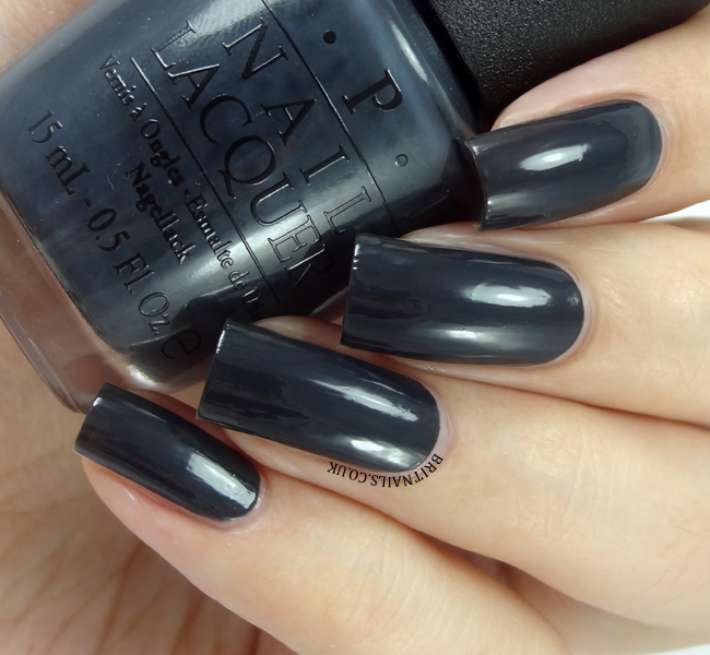 OPI Darkside Of The Mood