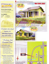 5 Lot Banglo di Kok Lanas For Sale