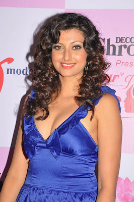 South Actress Hamsa Nandini
