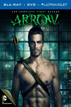 Arrow S01 All Episode [Season 1] Complete Download 480p