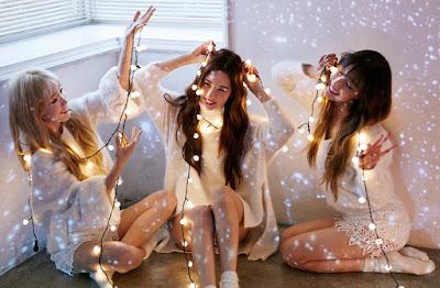 TaeTiSeo Dear Santa Teaser Pictures