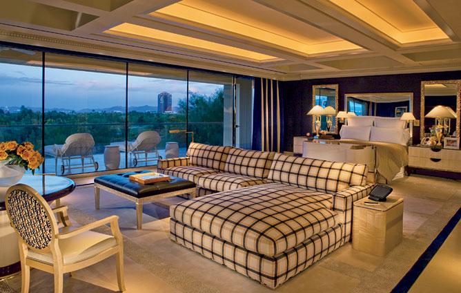 New Home Interior Design Steve Wynn