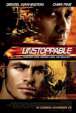 Hiểm Nguy Di Động - Unstoppable (2010) Poster