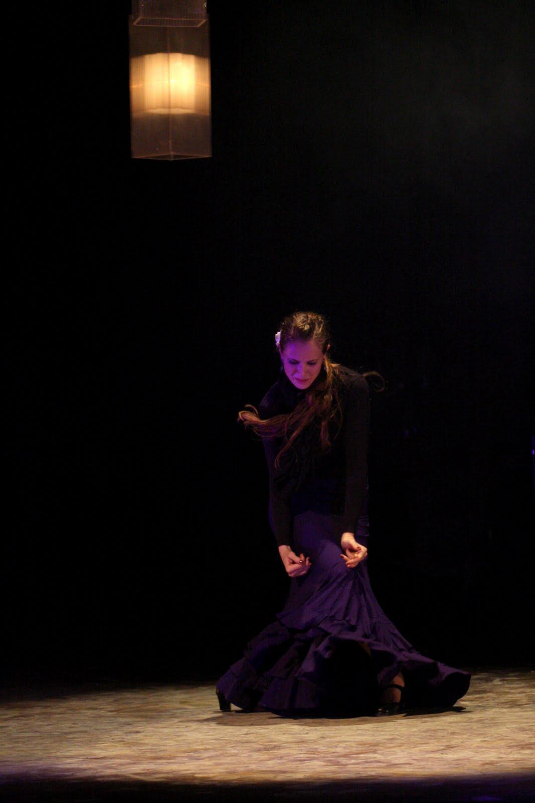 espetáculo Flamenco Pa Nosotros em Salvador (BA)