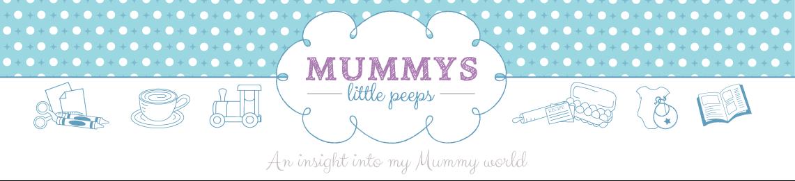 mummyslittlepeeps