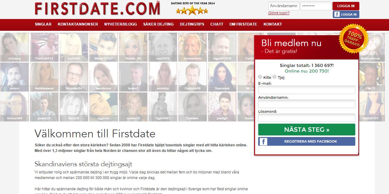 firtdate.com