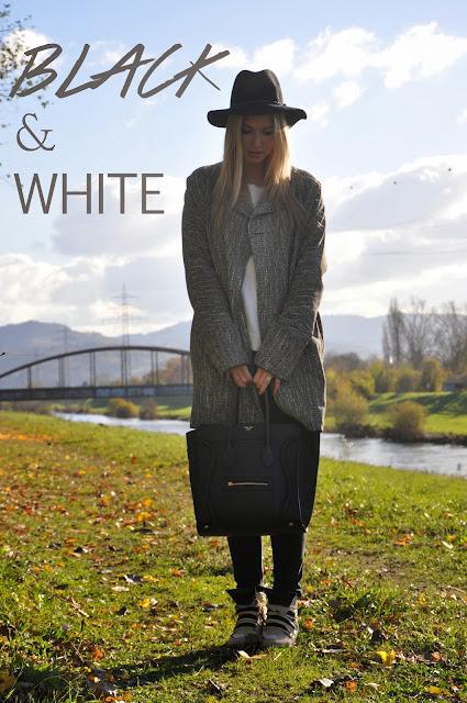 Black & White, Herbst