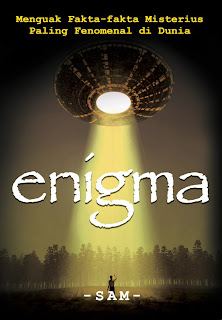 Enigma Book
