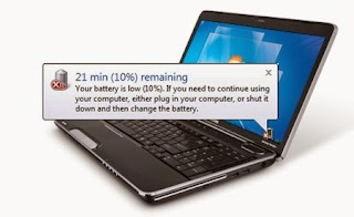 Cara Menghemat Baterai Laptop Agar Tidak Cepat Habis