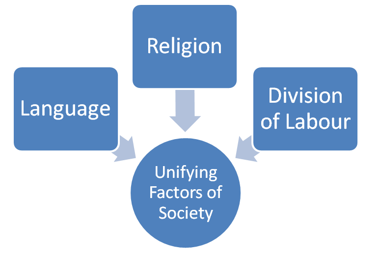 sociology and social forces What social forces were at work that led to the emergence of sociology in the late 18th and early 19th century sociology can be defined as.
