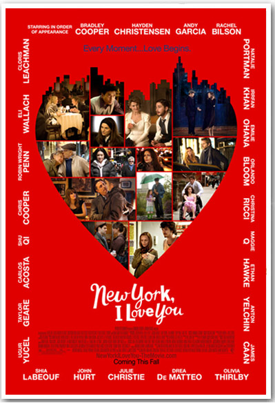 I Love You New York Quotes : New York I Love You Movie quotes.lol-rofl.com