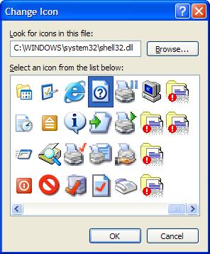 Kumpulan icon