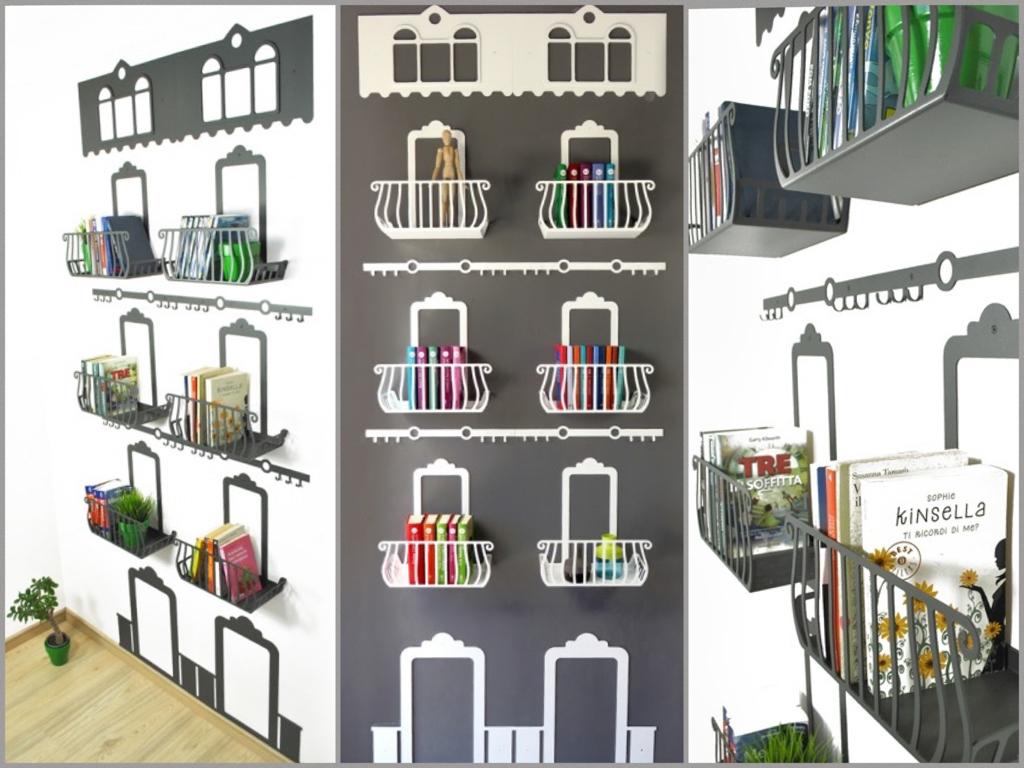 Le stanze della moda: arredare casa piccola: 3 soluzioni ...