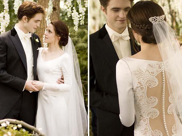 trzy najpiękniejsze suknie ślubne prosto z ekranu
