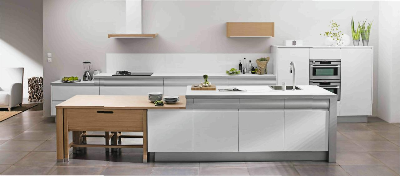 Modern Kitchen Ideas A Poetic Vision Of The Kitchen Home Design Inspiration