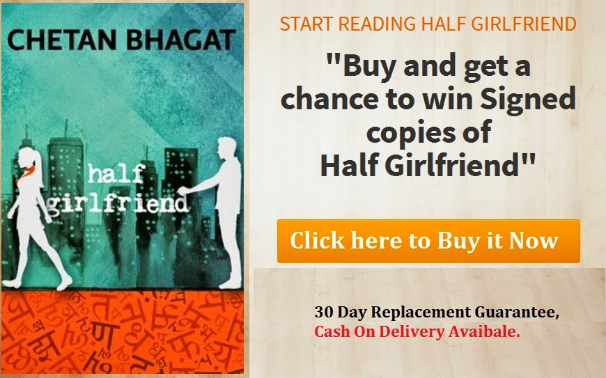 Half Girlfriend Pdf Format
