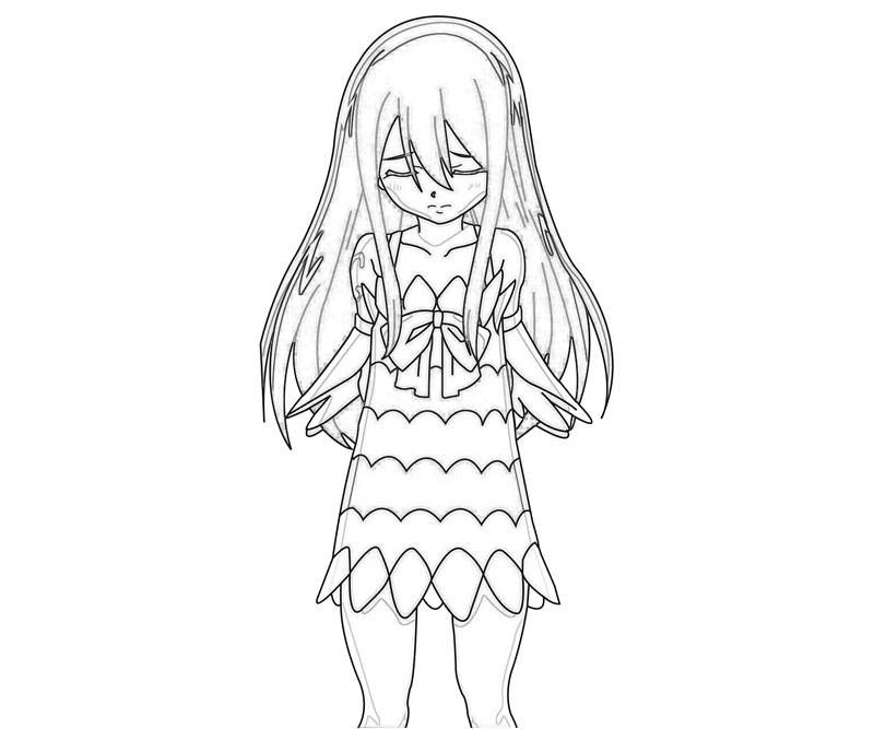 wendy coloring pages - photo#23
