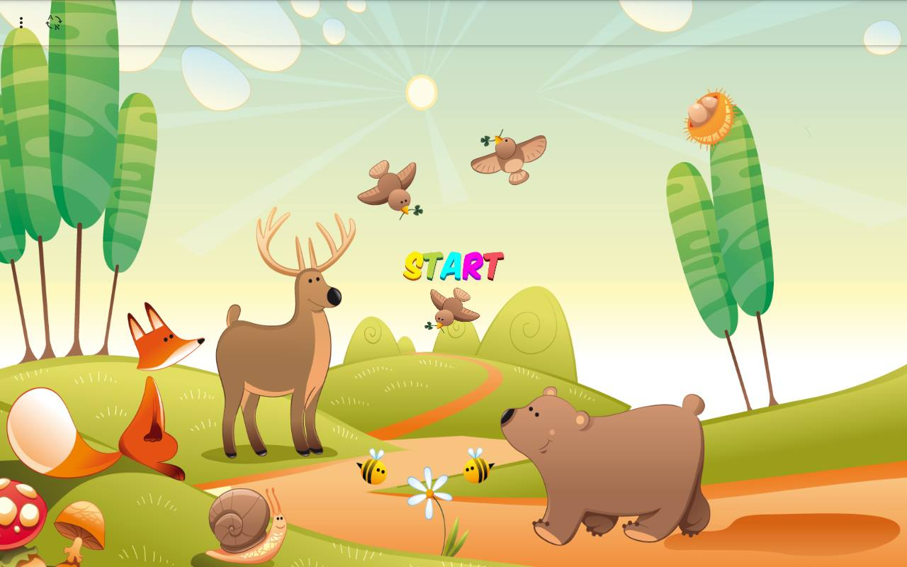 Cool android app for Kids