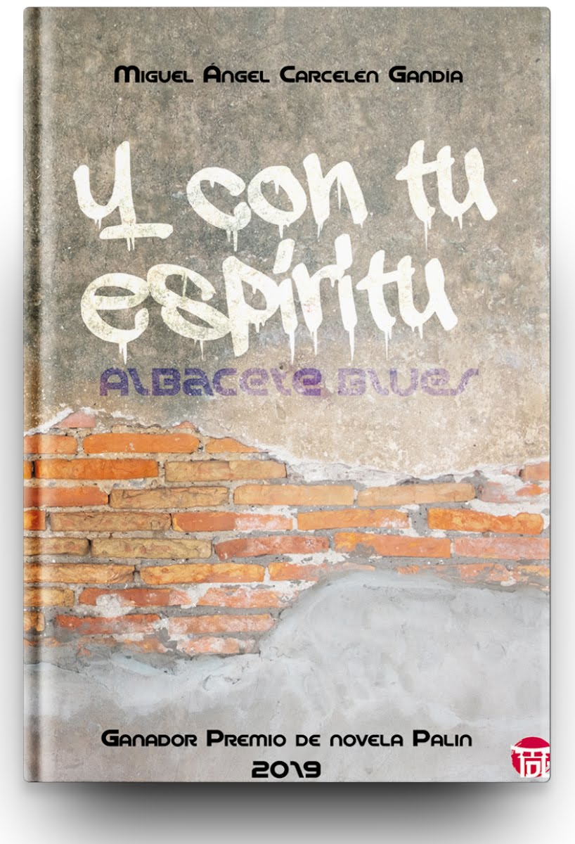 Y CON TU ESPÍRITU. Albacete Blues.