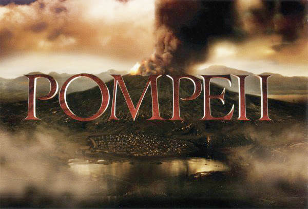 Pemain Pompeii