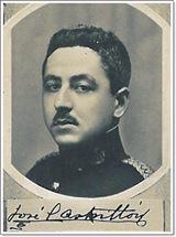 Teniente José Castrillón Sánchez