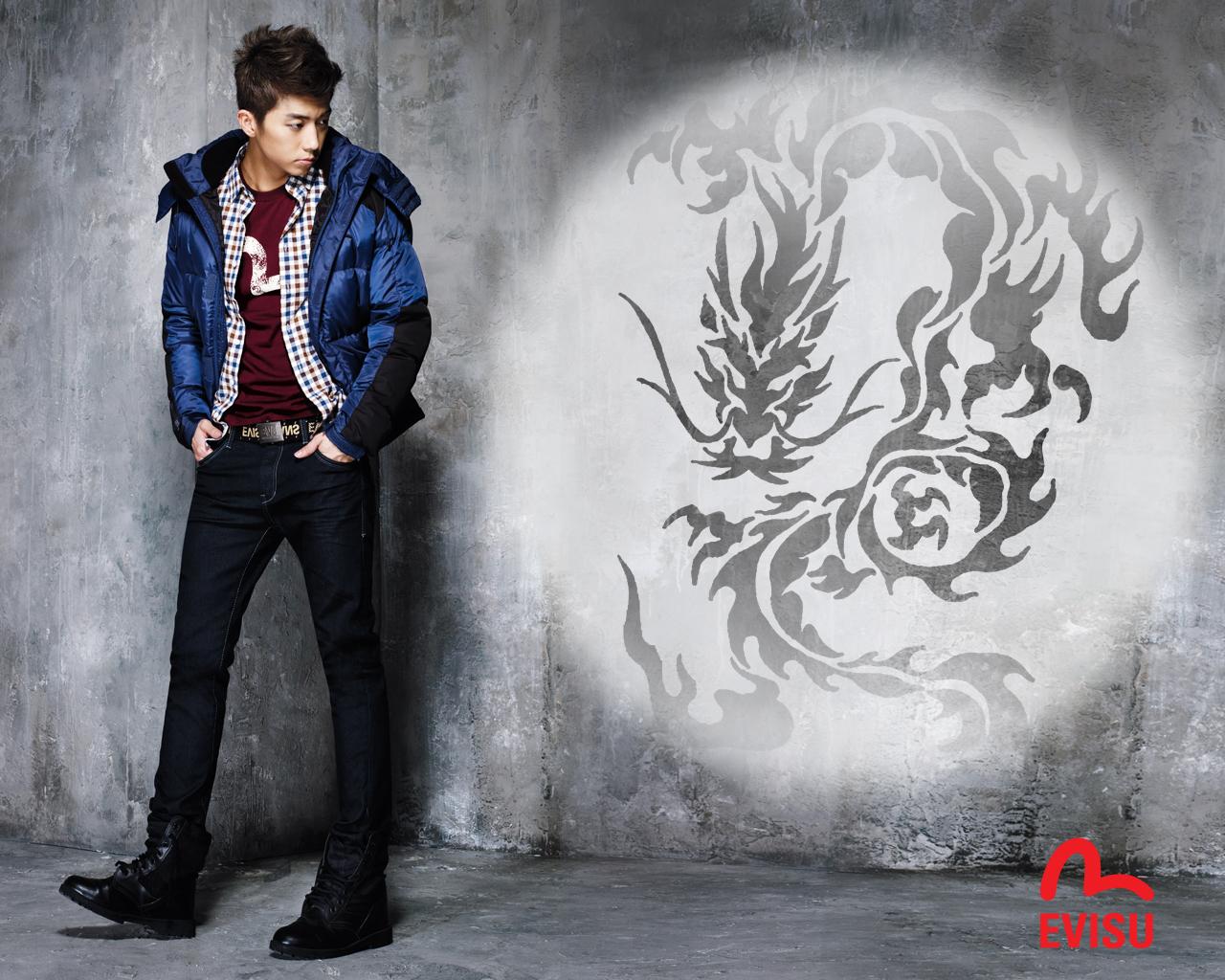 Wallpapers Jang Wooyoung Wallpaper Ajilbab Com Portal