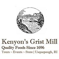 Kenyon's Grist Mill