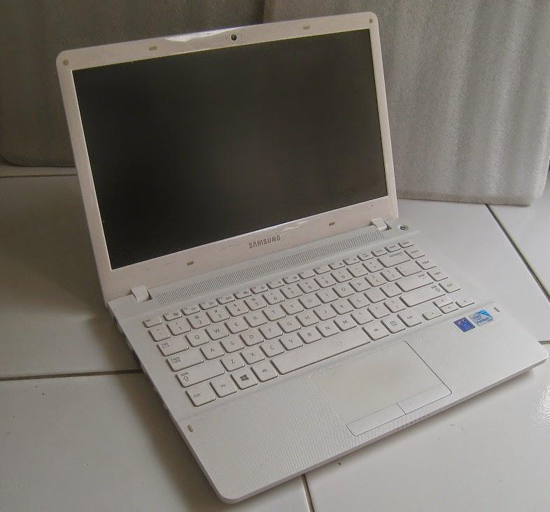 Spesifikasi Laptop Bekas Samsung 370R