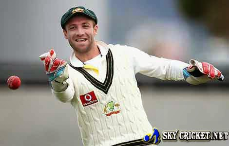 Phillip Hughes could not recover from the head blow and died in Sydney Hospital