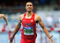 ATLETISMO - Dibaba y Eaton los reyes del atletismo en 2015