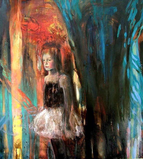Pinturas de Sol Halabi