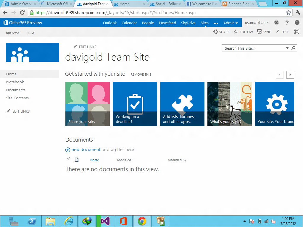 Free Site Templates For Sharepoint 2013 Office 365 Oukasfo