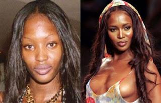 Modelo-Naomi-Campbell