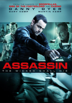 Assassin (2015)       Subtitle Indonesia