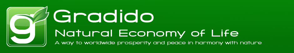 Gradido – Natural Economy of Life