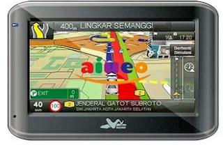 Berikut Beberapa Ragam dan Harga GPS Mobil Terbaik